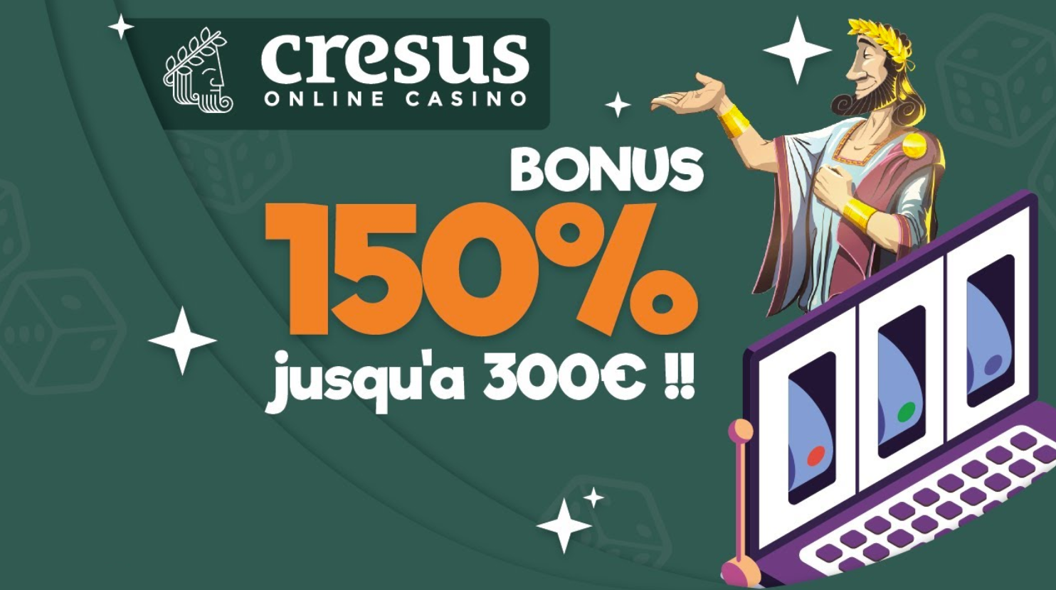 cresus casino guide